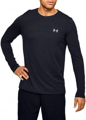 Pánské tréninkové tričko s dlouhým rukávem Under Armour Seamless