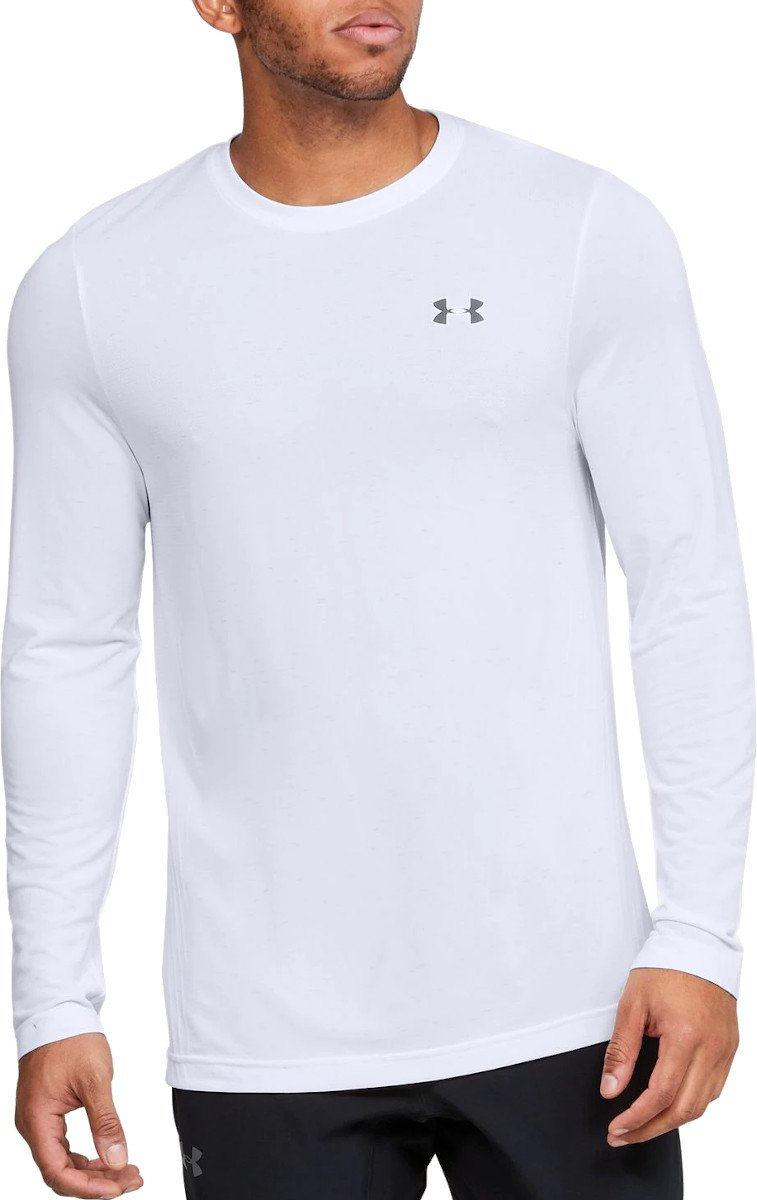 Langarm-T-Shirt Under Armour UA Seamless LS
