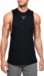 UA Project Rock CC Tank