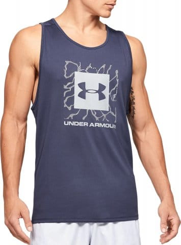 UA Tech 2.0 Tank Graphic