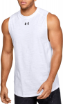 Camiseta Under Armour UA Charged Cotton Tank