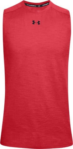 UA Charged Cotton Tank