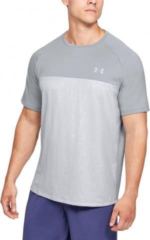 Camiseta Under Armour UA Tech 2.0 SS Emboss