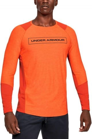 Camiseta de manga larga Under Armour MK1 Graphic LS