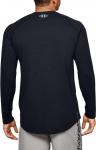 Camiseta de manga larga Under Armour UA Charged Cotton LS