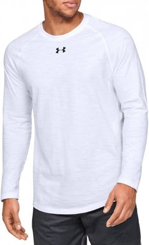 Camiseta de manga larga Under Armour UA Charged Cotton LS