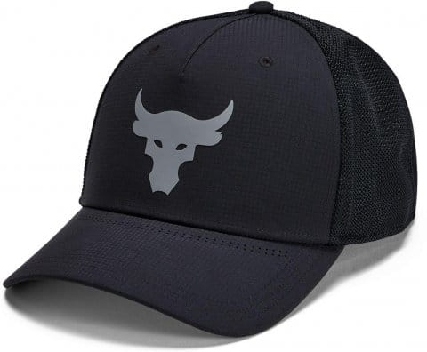 Sapca Under Armour UA Project Rock Trucker
