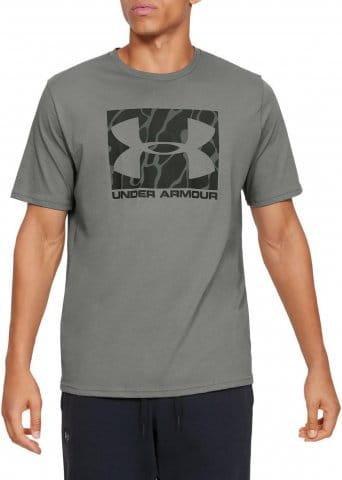 Pánské tričko s krátkým rukávem Under Armour Boxed Sportstyle