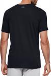 Camiseta Under Armour UA CLEAR LOGO SS