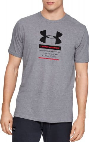 Tricou Under Armour UA PERF. ORIGIN CENTER SS