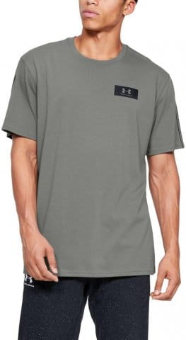 Camiseta Under Armour UA PERF. ORIGIN SHOULDER SS
