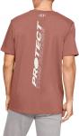 Camiseta Under Armour UA PTH BACK SS