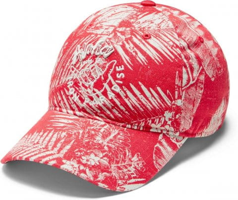 UA Project Rock Cotton Cap