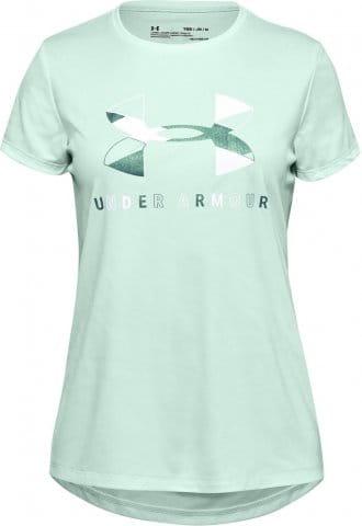 Tech Graphic Big Logo SS T-Shirt
