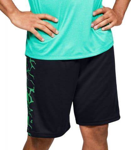 UA Tech Bar Logo Shorts