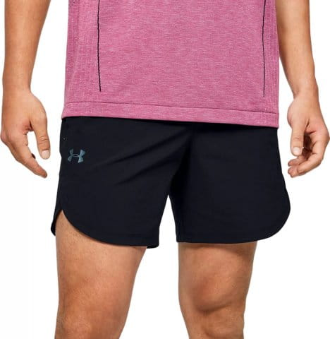 UA Stretch-Woven Shorts