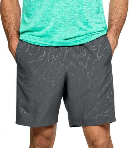Shorts Under Armour UA Woven Graphic Emboss Sts