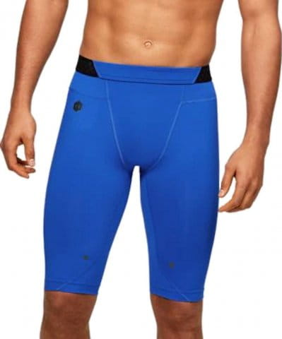 Pantalon corto de compresión Under Armour UA Rush HG Long Shorts