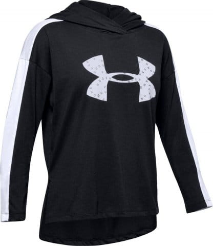 Sudadera con capucha Under Armour Favorites Jersey Hoodie