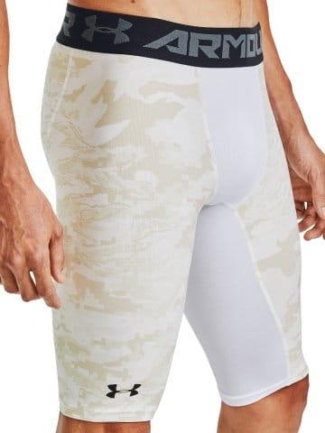 UA HG XLng Print Shorts