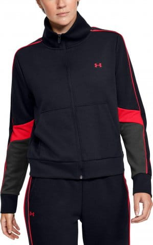 Sudadera Under Armour Double Knit FZ