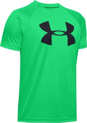 Camiseta Under Armour Tech Big Logo SS