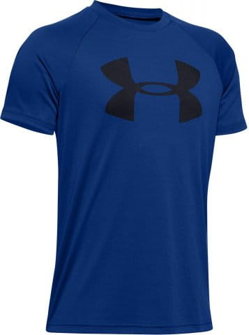 Tricou Under Armour Tech Big Logo SS