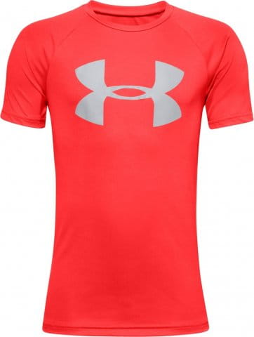 T-Shirt Under Armour Tech Big Logo SS