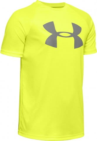 Under Armour Tech Big Logo SS Rövid ujjú póló