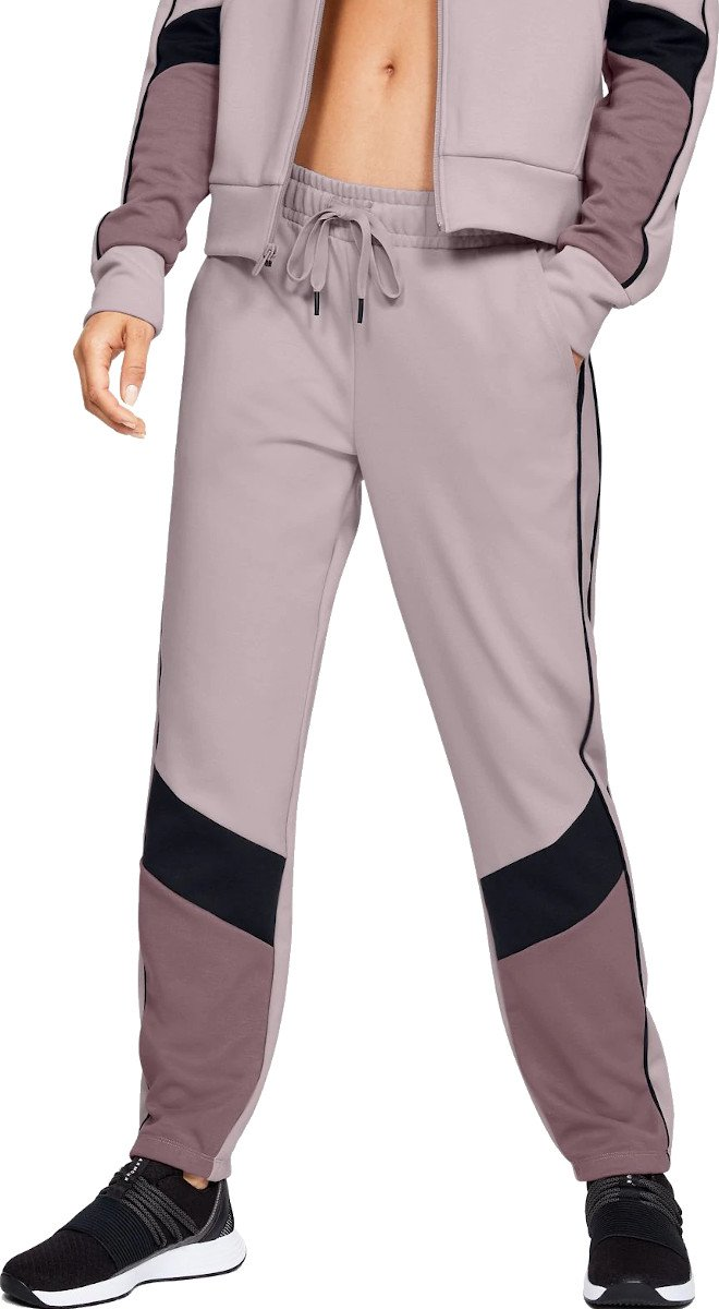 Pantalón Under Armour Double Knit Pant