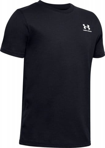 UA Sportstyle Left Chest SS