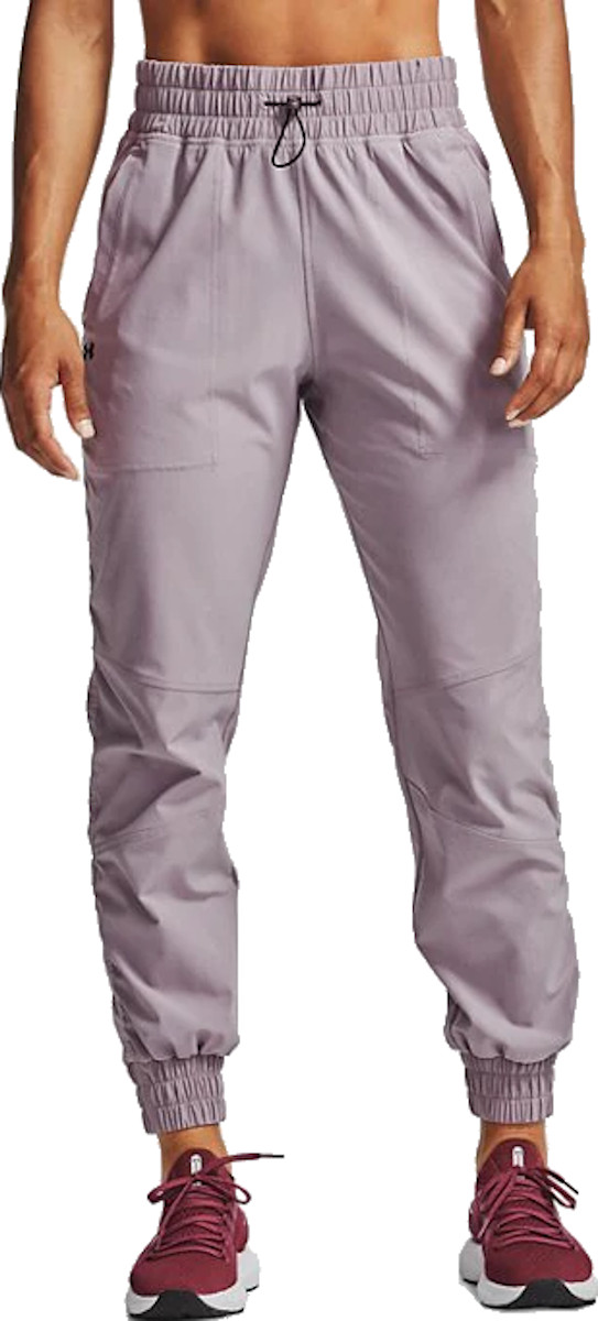 Under Armour Womens Athlete Recovery Woven Pant