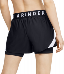 Pantaloncini Under Armour Play Up 2-in-1 Shorts