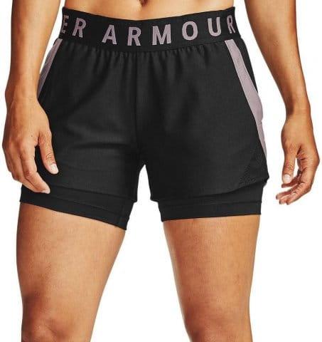 Šortky Under Armour Play Up 2-in-1 Shorts