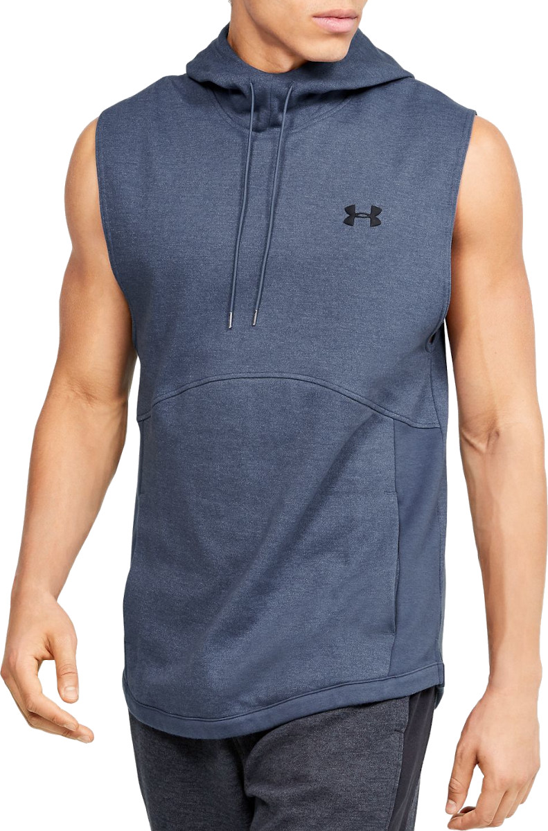 Sudadera con capucha Under Armour DOUBLE KNIT SL HOODIE