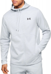 Sudadera con capucha Under Armour DOUBLE KNIT FZ HOODIE