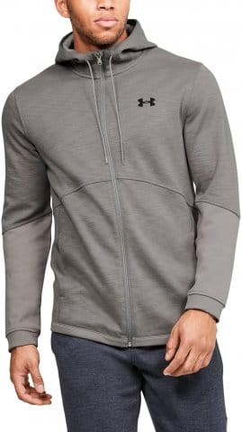 Under Armour DOUBLE KNIT FZ HOODIE Kapucnis melegítő felsők