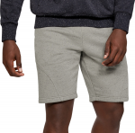 Pantalón corto Under Armour SPECKLED FLEECE SHORTS