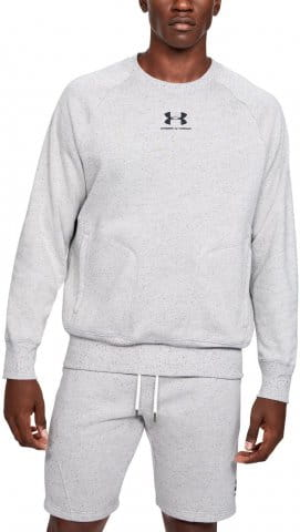 Hanorac Under Armour SPECKLED FLEECE CREW