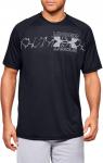 Camiseta Under Armour UA TECH 2.0 GRAPHIC SS