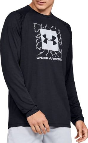 UA TECH 2.0 GRAPHIC LS