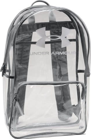 UA Loudon Clear Backpack
