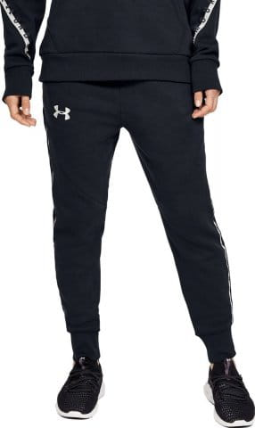 Under Armour FLEECE PANT TAPED WM Nadrágok