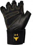 UA Project Rock Training Glove