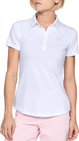 Tricou Polo Under Armour UA Zinger Short Sleeve Polo