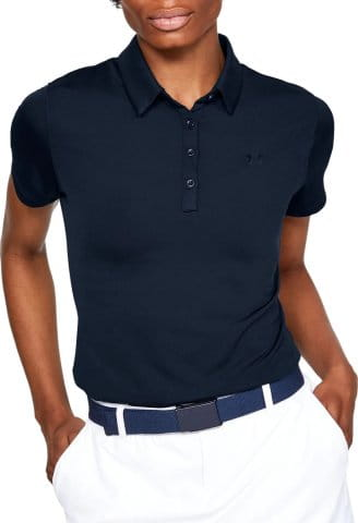 Tricou Polo Under Armour UA Zinger Short Sleeve Polo
