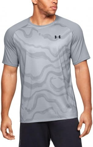 T-Shirt Under Armour UA Tech 2.0 Morph SS