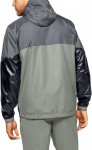Chaqueta con capucha Under Armour RECOVER LEGACY WINDBREAKER