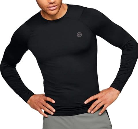 Kompressions-T-Shirt Under Armour Under Armour Rush HG Compression