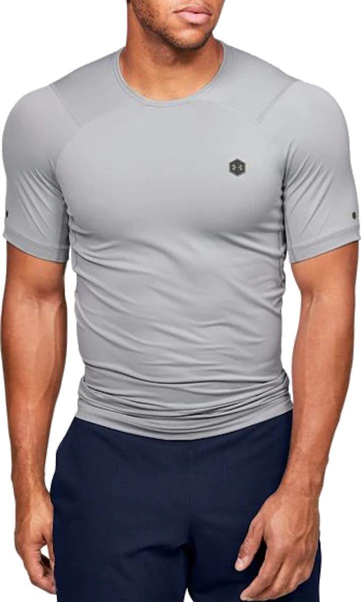 Pánské kompresní triko s krátkým rukávem Under Armour Rush HeatGear®